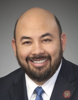 Despite the presence of a competing faction, Rep. Rosenberger remains the heavy favorite to assume the speakership next session.