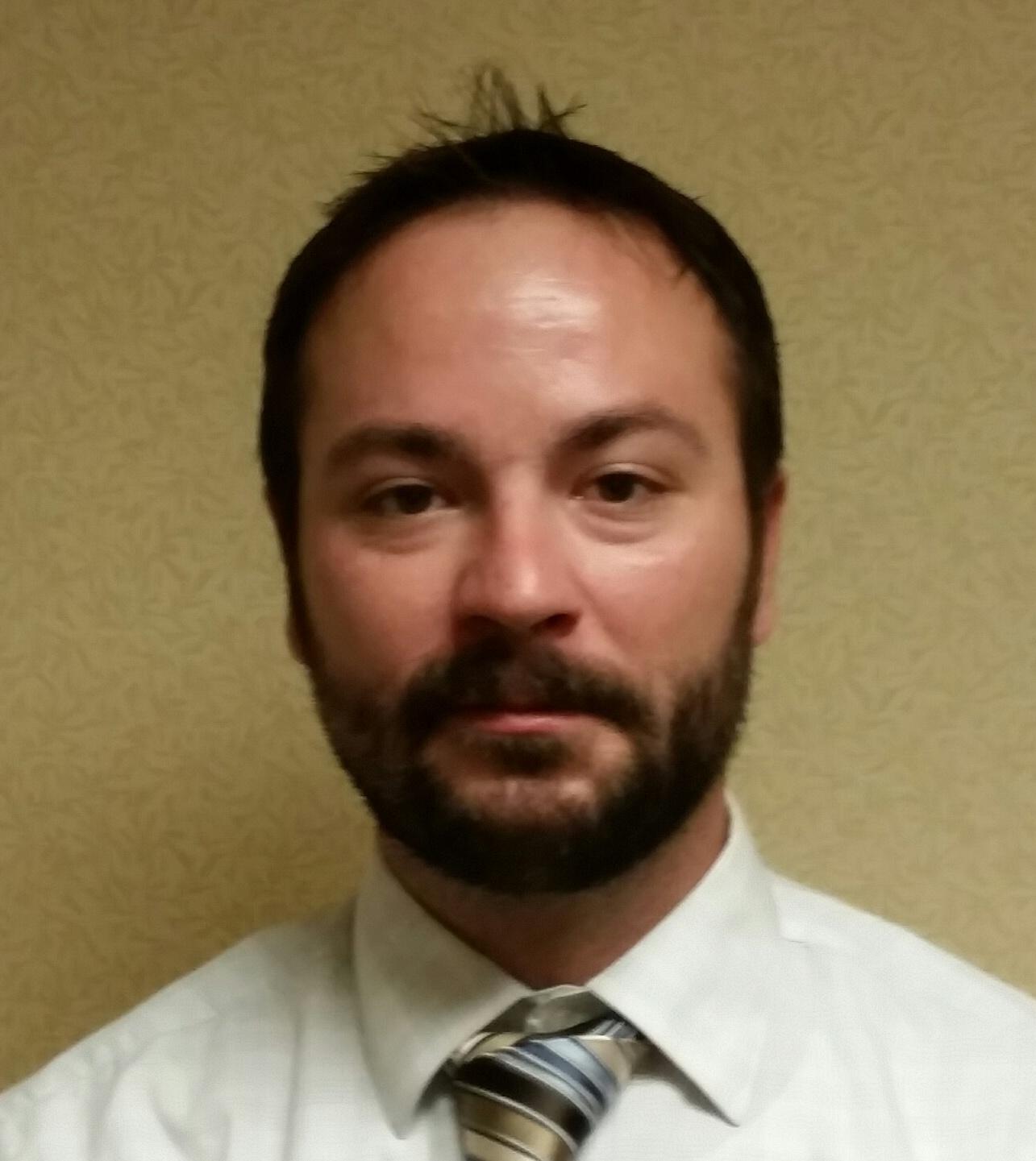 Dustin Ensinger